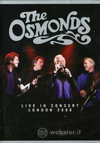 Osmonds - Live In Concert
