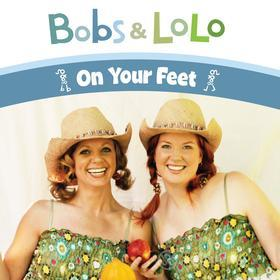 On Your Feet - On Your Feet