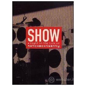 Matchbox Twenty. Show. A Night in the Life of Matchbox Twenty (2 Dvd)