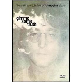 John Lennon. Gimme Some Truth