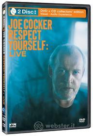 Joe Cocker - Respect Yourself: Live (2 Dvd)