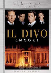 Il Divo - Encore