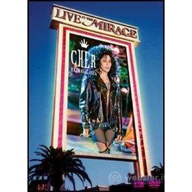 Cher. Extravaganza: Live at Mirage
