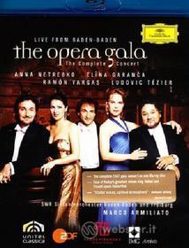 The Opera Gala. Live from Baden-Baden (Blu-ray)