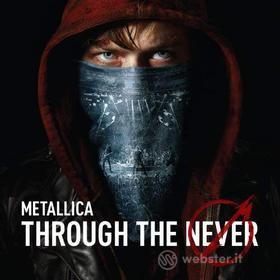Metallica - Through The Never (Deluxe Edition) (Blu-ray)