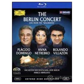 The Berlin Concert (Blu-ray)