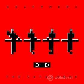 Kraftwerk - 3-D: Der Katalog: Deluxe Edition (German Edition) (Blu-ray)