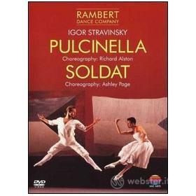 Stravinsky. Rambert Dance Company