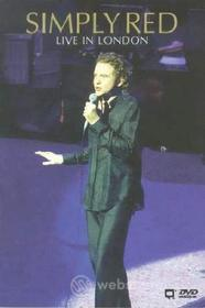 Simply Red. Live in London