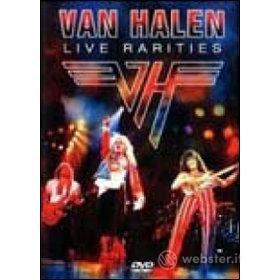 Van Halen. Live Rarities
