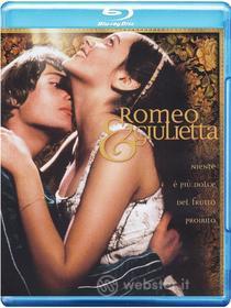 Romeo E Giulietta (Blu-ray)