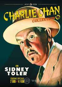 Charlie Chan Collection. Vol. 5 (Cofanetto 2 dvd)