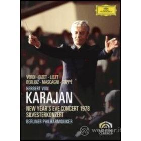 Concerto di Capodanno 1978. New Year's Eve Concert 1978