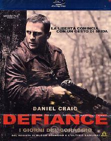 Defiance. I giorni del coraggio (Blu-ray)