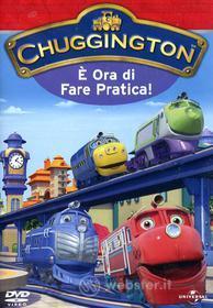 Chuggington. Vol. 5