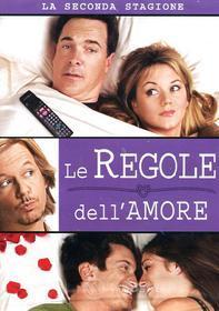 Le regole dell'amore. Stagione 2 (2 Dvd)