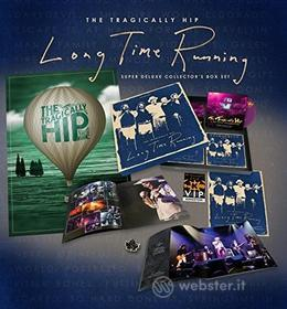 Tragically Hip - Long Time Running (Blu-ray)