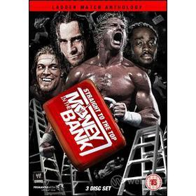 Straight To The Top. Money In The Bank (3 Dvd)
