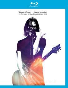 Steven Wilson - Home Invasion: In Concert (Blu-ray)