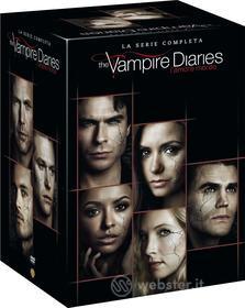 The Vampire Diaries - Serie Completa (38 Dvd) (38 Dvd)