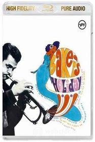 Chet Baker - Baker's Holiday (Blu-Ray Audio) (Blu-ray)