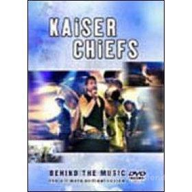 Kaiser Chiefs. Phenomenon. Rock Milestones