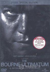 The Bourne Ultimatum (Edizione Speciale 2 dvd)