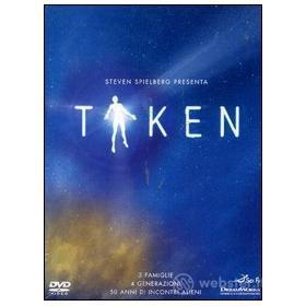Taken (6 Dvd)