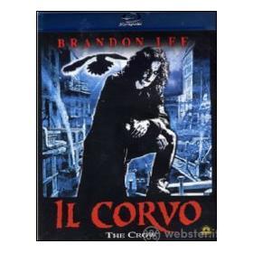 Il Corvo (Blu-ray)
