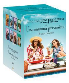 Una Mamma Per Amica + Di Nuovo Insieme - Serie Completa (44 Dvd) (44 Dvd)