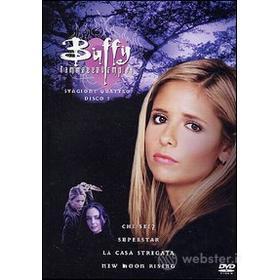 Buffy, l'ammazzavampiri. Stagione 4. Vol. 05
