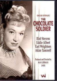 Oscar Strauss - The Chocolate
