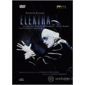 Richard Strauss. Elektra