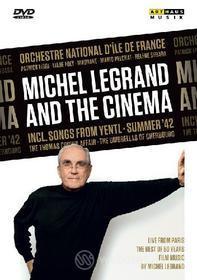 Michael Legrand. Michael Legrand and the Cinema