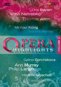 Opera Highlights. Vol. 2