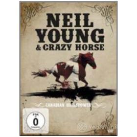 Neil Young & Crazy Horse. Canadian Horsepower