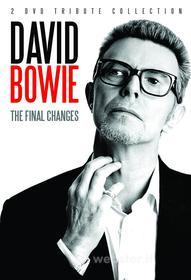 David Bowie. The Final Changes (2 Dvd)
