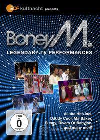 Boney M. - Zdf Kultnacht Presents