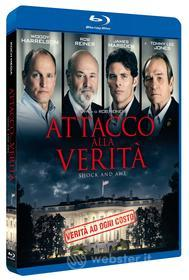 Attacco Alla Verita' (Shock & Awe) (Blu-ray)