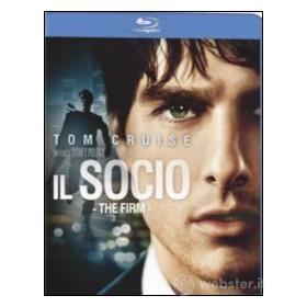 Il socio (Blu-ray)