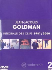 Jean-Jacques Goldman - Integrale 80-00 (2 Dvd)