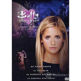 Buffy, l'ammazzavampiri. Stagione 4. Vol. 04
