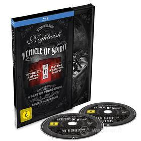 Nightwish. Vehicle Of Spirit (2 Blu-ray)