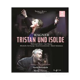 Richard Wagner. Tristan Und Isolde (Blu-ray)