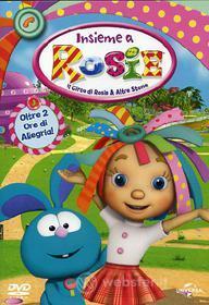 Insieme a Rosie. Vol. 1