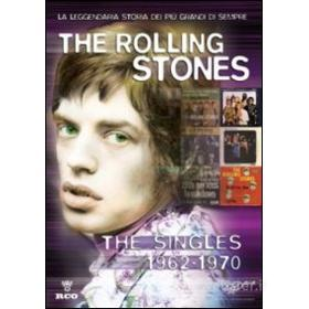 The Rolling Stones. The Singles 1962 - 1970
