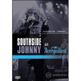 Southside Johnny & the Asbury Jukes. At Rockpalast