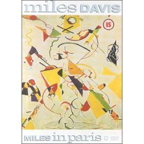 Miles Davis. Miles in Paris