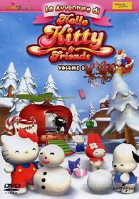 Hello Kitty. Le avventure di Hello Kitty & Friends. Vol. 5