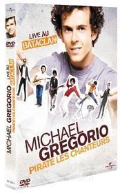 Michael Gregorio - Pirate Les Chanteurs